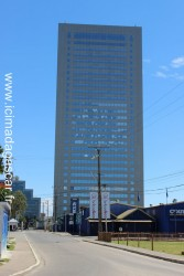 La plus grande tour d'Antananarivo