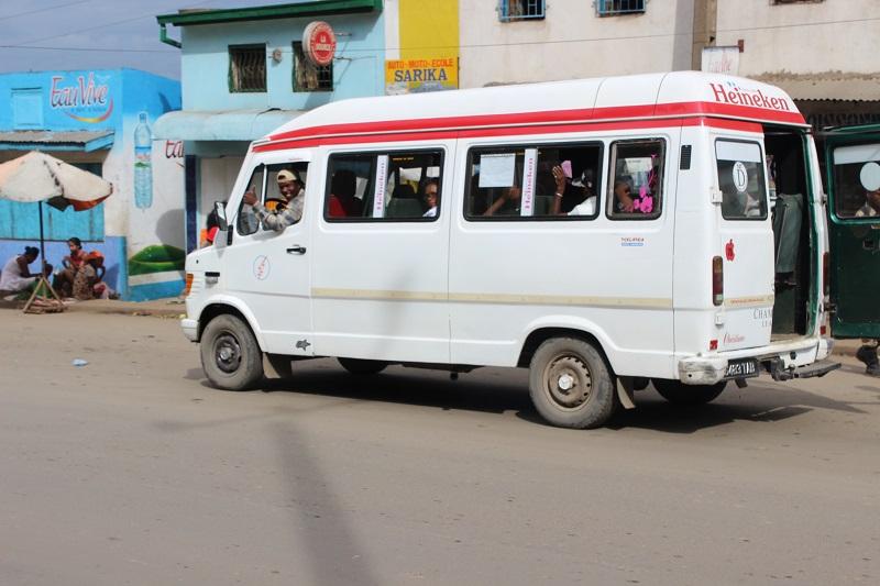 La vie à Madagascar Taxibe_sympa