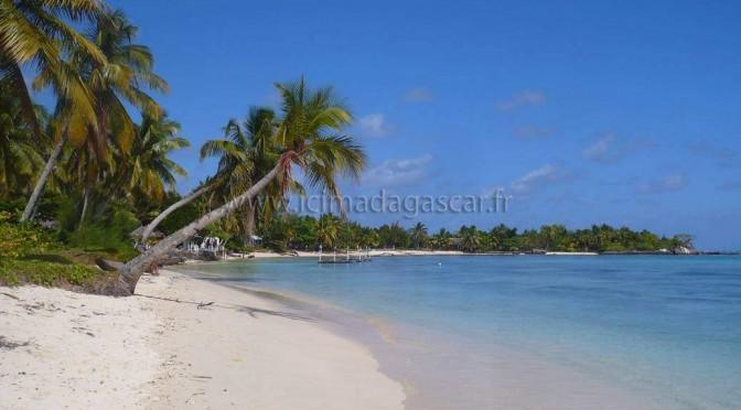 Sainte-marie, une île paradisiaque