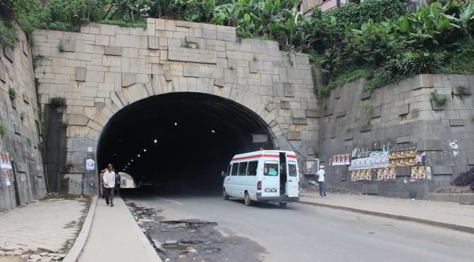 Effondrement des tunnels à venir ?