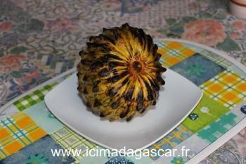 Le pocanelle est typique des fruits de Madagascar