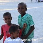 Des enfants de Manambato