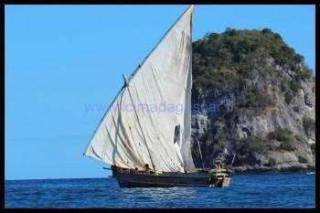 Des pêcheurs de Nosy Be (et non des pirates)
