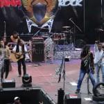 La scène de Tana in Rock