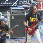 Tana In Rock Musiciens