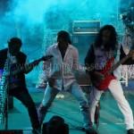 Ambiance rock avec Apost