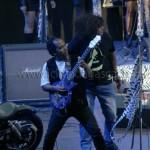 Les musiciens de Tana In Rock