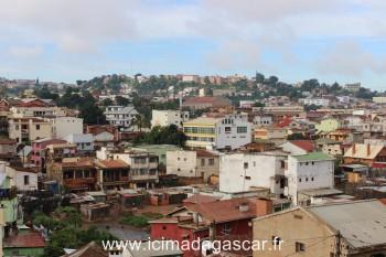 Le quartier d'Avaradoha