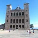 Rova Manjakamiadana, Antananarivo