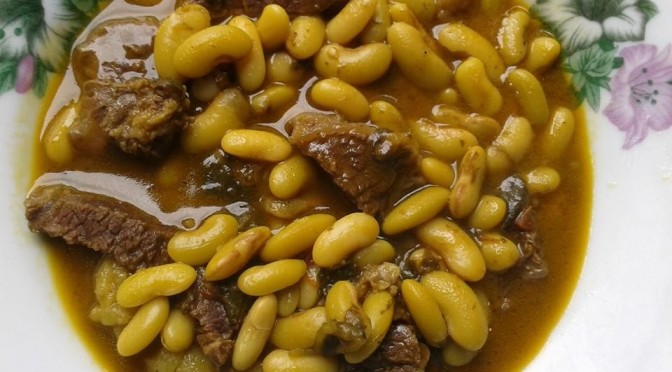 La cuisine malgache