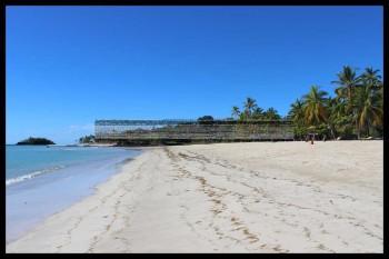 Le bord de mer, Andilana