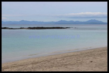 Faire du snorkeling à Nosy Tanikely