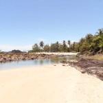 Les piscices naturelles de Sainte-Marie