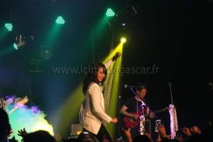 Iary, rockeuse de Madagascar